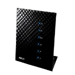 ASUS RT-N56U Dual-band (2.4 GHz / 5 GHz) Gigabit Ethernet