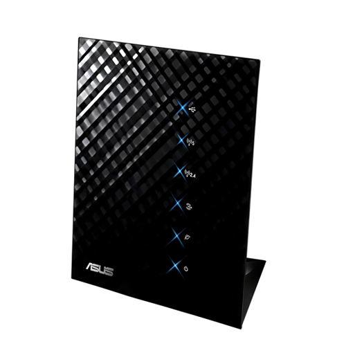 ASUS RT-N56U Dual-band (2.4 GHz / 5 GHz) Gigabit Ethernet