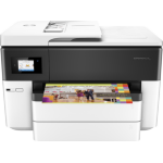 HP OfficeJet Pro Pro 7740 Wide Format All-in-One Printer