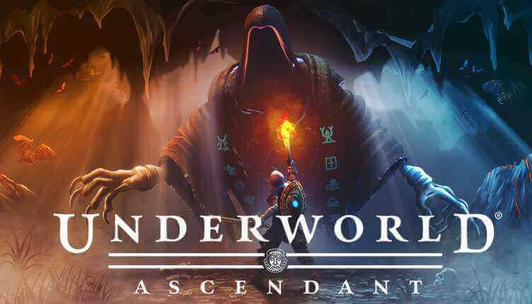 505 Games Underworld Ascendant Videospiel PC Standard
