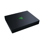 Razer SILA wireless router Tri-band (2.4 GHz / 5 GHz / 5 GHz) Gigabit Ethernet Black