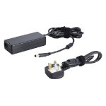 DELL MVH4P power adapter/inverter Indoor 90 W Black