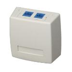 Black Box WPT901 outlet box