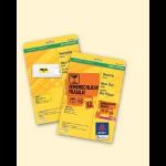 Avery L4784-20 printer label White Self-adhesive printer label