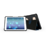 "Max Cases AP-EF-IP5-9-BLU 9.7"" Folio Blue"