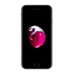 Apple iPhone 7 4G 256GB Black