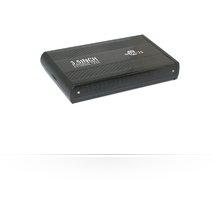 MicroStorage MS1TE3.5USB 1000GB Black external hard drive