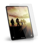 Urban Armor Gear 141390110000 screen protector iPad Pro 12.9 (1st Gen, 2015)  iPad Pro 12.9 (2nd Gen, 2017) 1 pc(s)