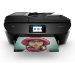 HP ENVY Photo 7830 Thermische inkjet 15 ppm 4800 x 1200 DPI A4 Wi-Fi