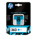 HP C8771EE#301 (363) Ink cartridge cyan, 400 pages, 4ml