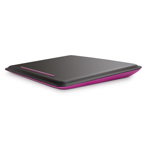 Notebook Cushdesk Expresso/ Fuchsia