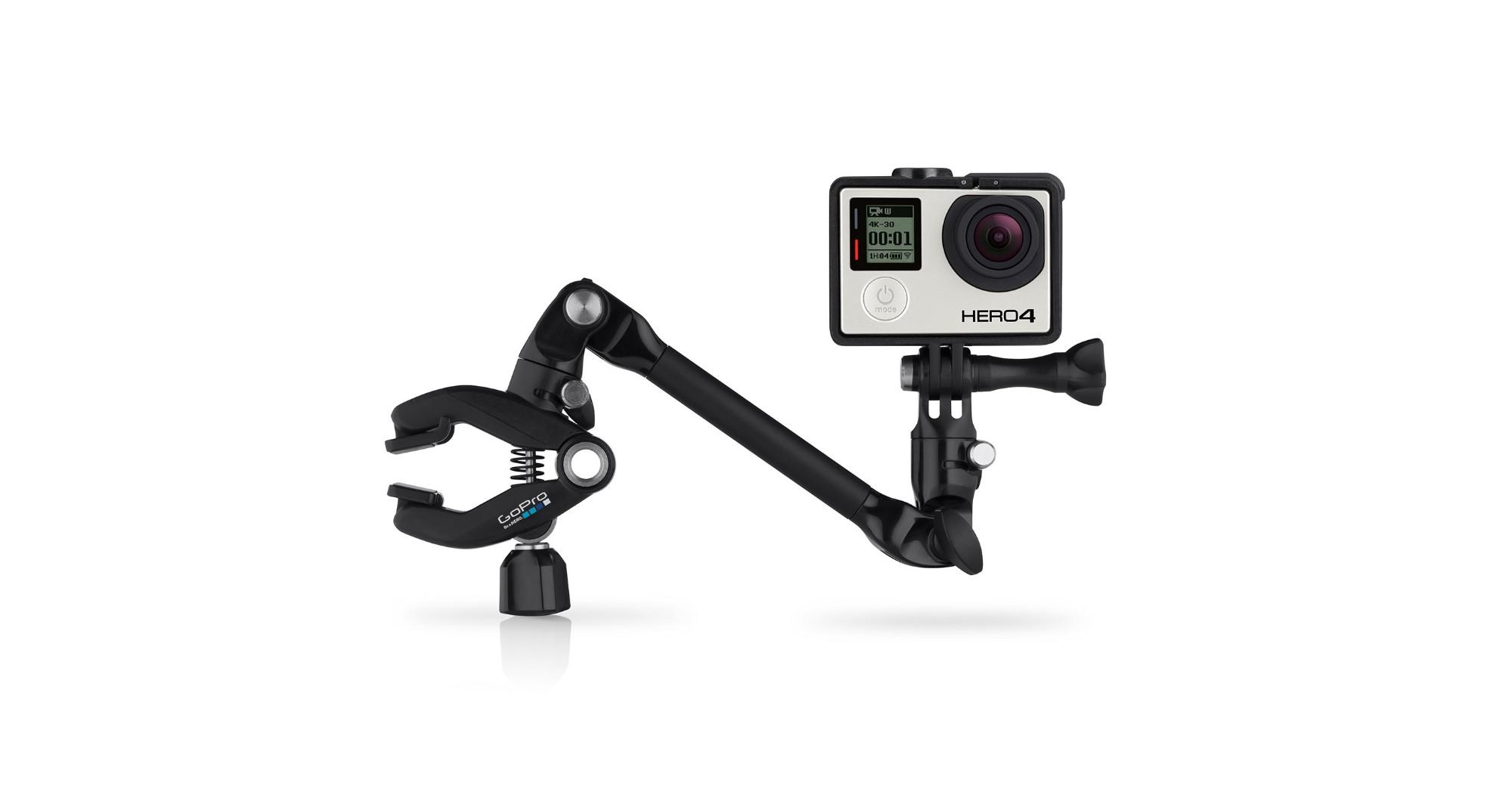 GoPro The Jam Adjustable Music Mount