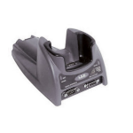 Honeywell MX7003DSKCRDL mobile device dock station PDA Black