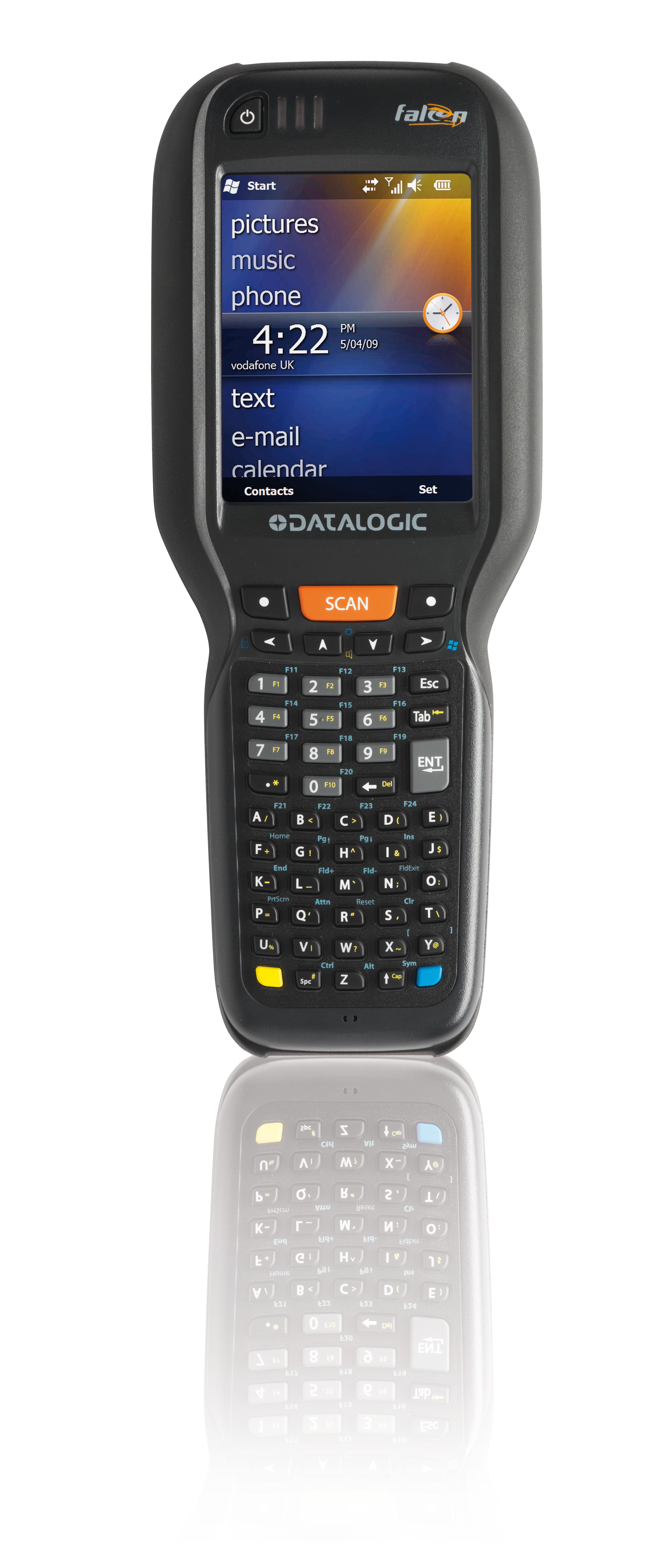 Datalogic Falcon X3+