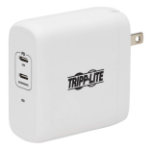 Tripp Lite U280-W02-68C2-G mobile device charger White Indoor