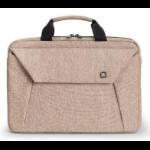 "Dicota D31387 15.6"" Sand notebook case"
