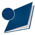 Leitz Hard Covers Blue