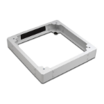 Digitus DN-19 PLINTH-6/10-B rack accessory