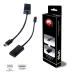 CLUB3D Mini DisplayPort to HDMI Active 3D Adapter Cable
