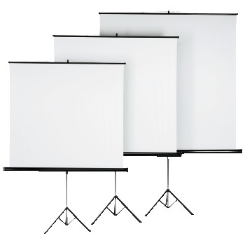 Hama 00018790 projection screen 1:1
