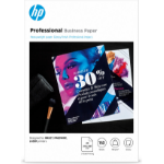 HP Professional Multi-use Glossy FSC Papers 180 gsm-150 sht/A4/210 x 297 mm papier voor inkjetprinter A4 (210x297 mm) Glans 150 vel Wit