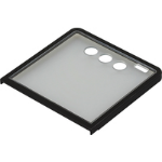 Honeywell Solaris 7820 Scanning, Window: clear field replaceable protective outer window for MS7820 Solaris