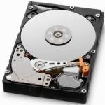 """Hitachi Ultrastar C10K1800 2.5"""" 1800 GB SAS"""