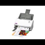Plustek SmartOffice PS4080U scanner ADF scanner 600 x 600 DPI A4 White, Grey
