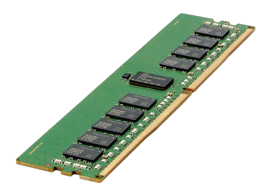 Hewlett Packard Enterprise 64GB DDR4-2400 memory module DDR3L 2400 MHz