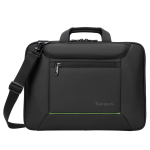 "Targus TBT918US 15.6"" Briefcase Black notebook case"