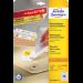 Avery Zweckform L4732REV-25 printer label White