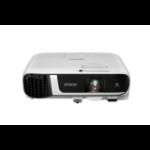 Epson EB-FH52 data projector 4000 ANSI lumens 3LCD 1080p (1920x1080) Desktop projector White