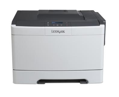 Lexmark CS310n Colour 1200 x 1200DPI A4