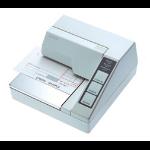 Epson TM-U295P Parallel White 88carácteres por segundo impresora de matriz de punto