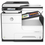 HP PageWide Pro 477dw Thermal Inkjet 40 ppm 2400 x 1200 DPI A4 Wi-Fi