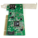 StarTech.com 1 Port eSATA + 1 Port SATA PCI SATA Controller Card w/ LP Bracket PCIESATA2I