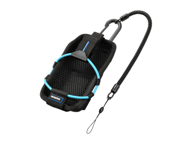 Csch-123 Tg Camera Case Blue
