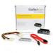 StarTech.com 40 Pin Female IDE to SATA Adapter Converter IDE2SAT25