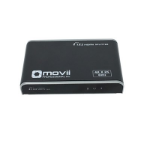 Generic Movii 2 Output HDMI Splitter