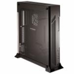 Lian Li PC-O7SX Midi-Tower Black computer case