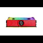 XPG SPECTRIX D80 memory module 16 GB DDR4 3600 MHz