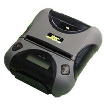 Star Micronics SM-T301-DB50 Direct thermal Mobile printer 203 x 203 DPI