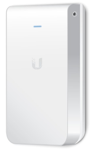 Ubiquiti Networks UniFi HD In-Wall WLAN access point 1733 Mbit/s Power over Ethernet (PoE) White