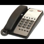 Interquartz 9281FB3 telephone Black