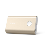 Anker A1311HB1 power bank Gold 10500 mAh