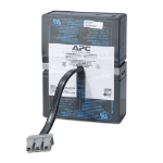 APC RBC33 rechargeable battery Sealed Lead Acid (VRLA)