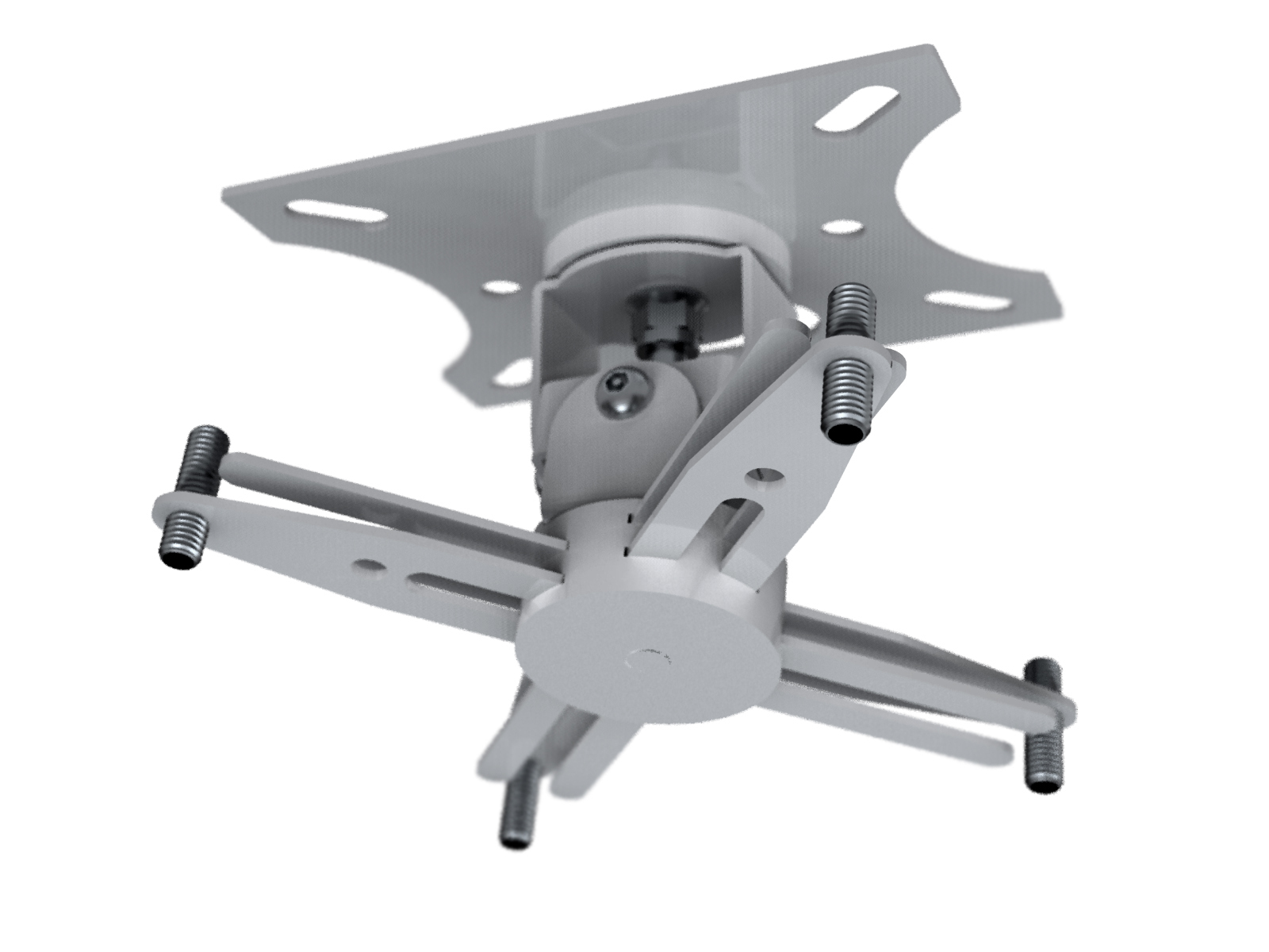 Vision TM-CC ceiling White project mount