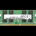 HP 13L77AA memory module 8 GB 1 x 8 GB DDR4 3200 MHz