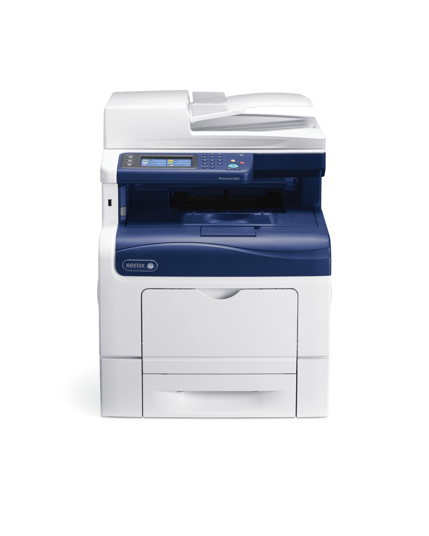 Xerox WorkCentre 6605 N Laser A4