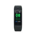 """Canyon CNE-SB11BB activity tracker Armband activity tracker Black IP67 LCD 2.44 cm (0.96"""")"""